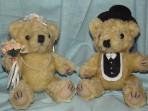 Wedding Day Bears