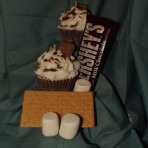 Cuppy Cake S'more