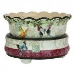 Tart Warmer / Candle Warmer In One – Butterfly