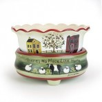 Tart Warmer / Candle Warmer In One – Country Farm