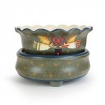 Angel Candle / Tart Warmer in One