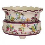Birds Candle / Tart Warmer