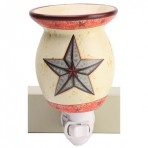 Blue Star Tart Warmer