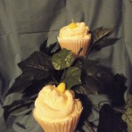 Cuppy Cake Lemon Lemon